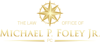 Logo of Michael P. Foley, Jr., PC
